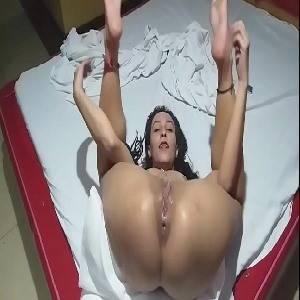 Vídeo safada liberou o cuzinho no xvideos amadora tarada por sexo quente